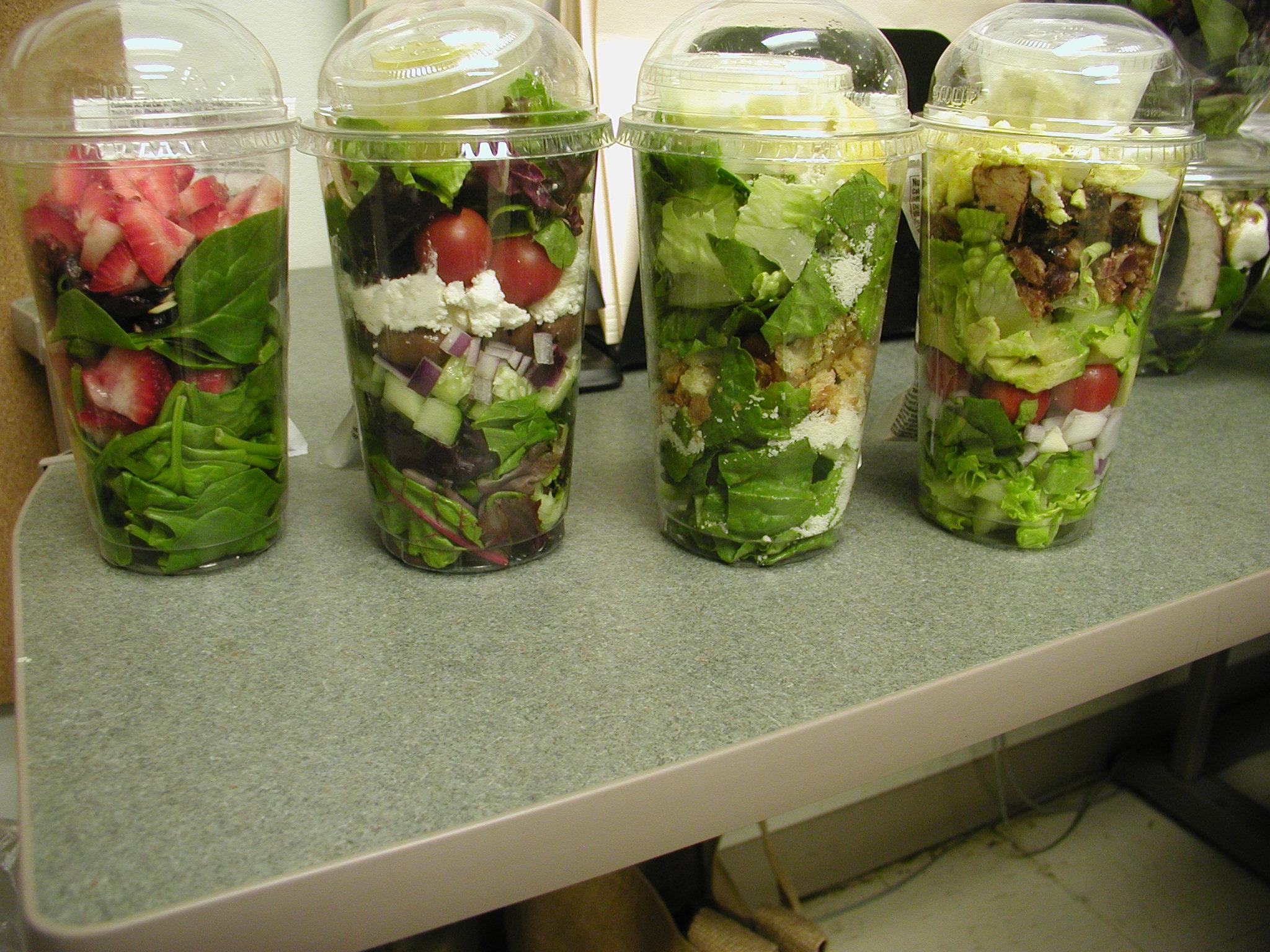 Chicken Spinach Salad Chicken Spinach Salad new photo