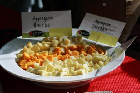 Applegate Cheese