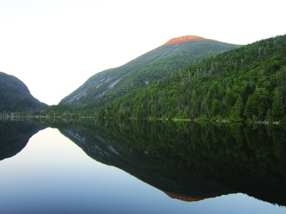 adirondack mountain